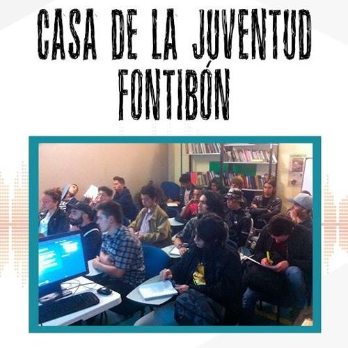 CASA DE LA JUVENTUD FONTIBÓN - MAQUETAS Y AUDIOS FINALES