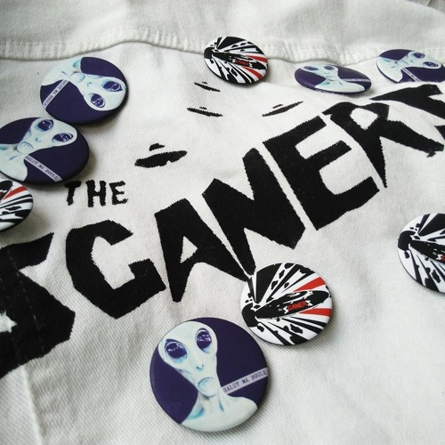 The Scaners - Modern Fissure