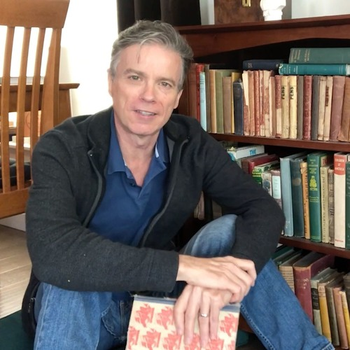 Celebrated narrator Simon Vance talks about children's classics and his audiobooks