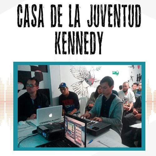 CASA DE LA JUVENTUD KENNEDY - MAQUETAS Y AUDIOS FINALES