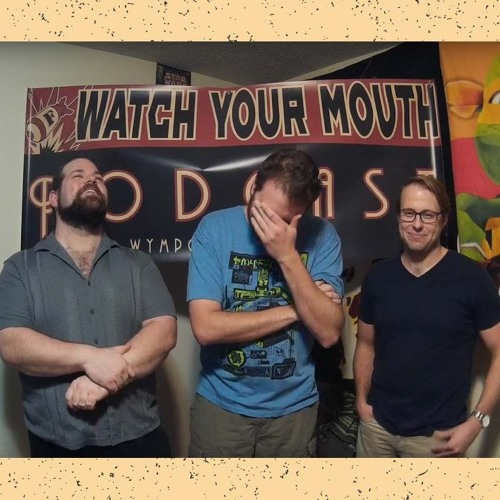 Watch Your Mouth - Muffin Punching Moments - Ep 122