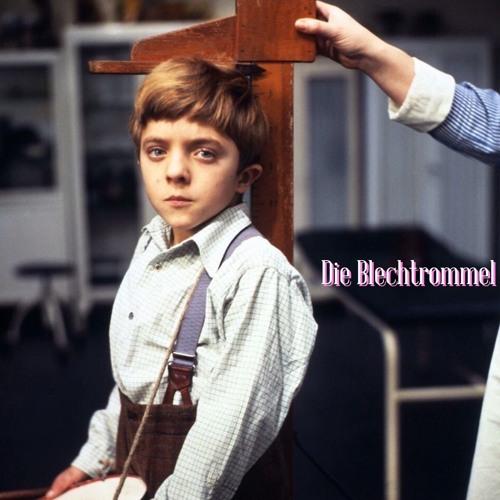 СТЕРЕОПОЛИНА - Die Blechtrommel