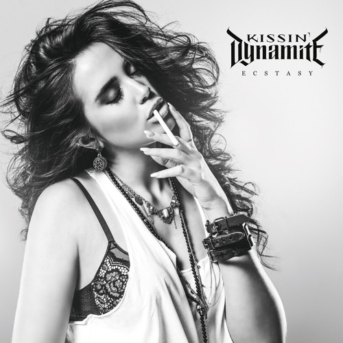 "Kissin' Dynamite ""You're Not Alone"""