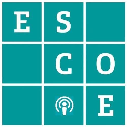 ESCoE Research Seminar - Speaker: Martin Weale