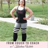 From Couch to Coach with Kristina White