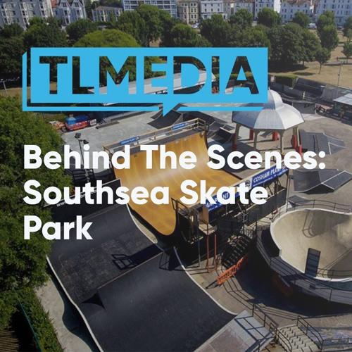 BEHIND THE SCENES 03: Southsea Skate Park