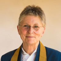 Roshi Joan Halifax: Empathy's Double-Edge