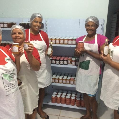 """""""As camponesas"""": grupo de mulheres do MST promovem agroecologia com fruticultura"""