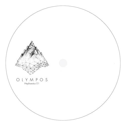 O L Y M P O S 01 //  Hephaestus