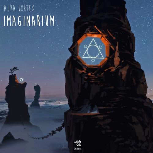 Aura Vortex - Imaginarium