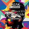 Berlin Carnival 2018 Afrobeats Mix - mixed by Wallizz