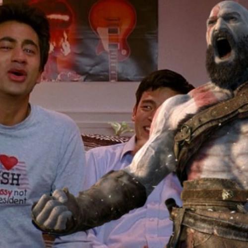 Podquisition Episode 180: Harold & Kumar Go To White Kratos