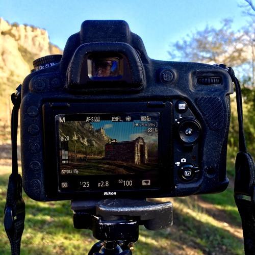 Mon matériel de tournage vidéo