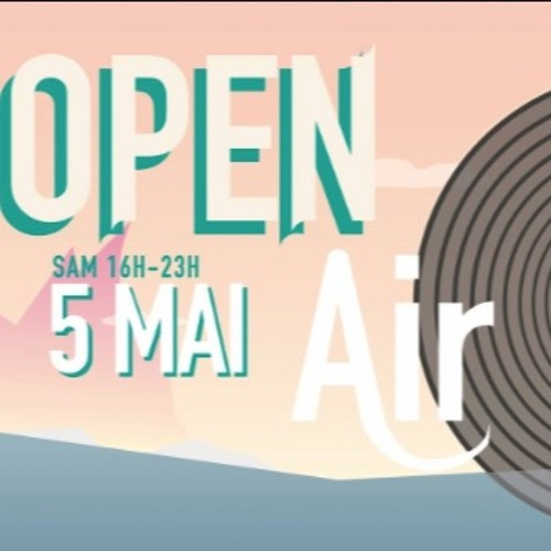 LA'HALT Open Air #1