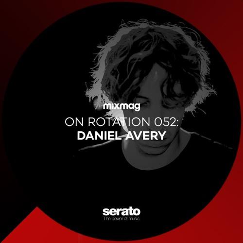 On Rotation 052: Daniel Avery