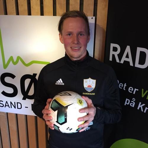 #52 Randesunds Martin Nielsen og debutanter i mixed zone