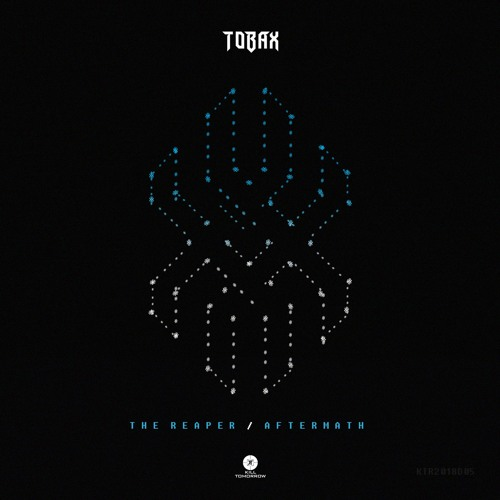 Tobax - The Reaper (Original Mix) *OUT NOW*