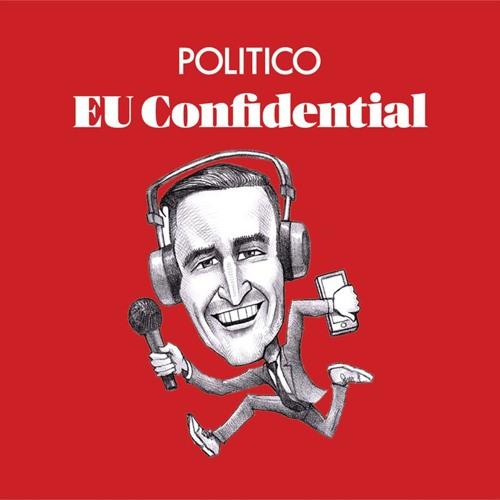 Episode 45: Margrethe Vestager — EU budget battle — Whistleblower protection