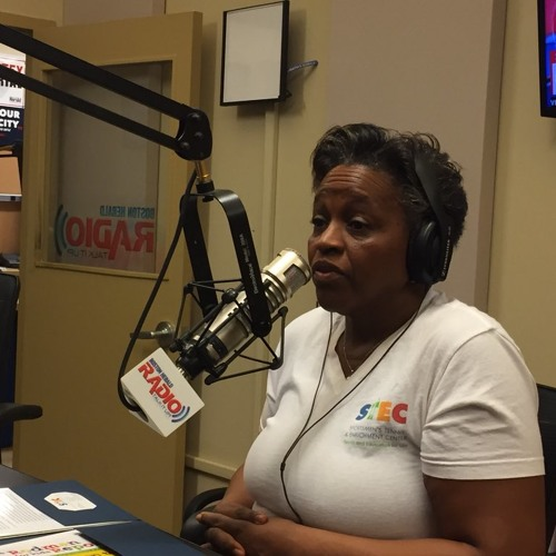 Toni Wiley Sportsmen's Tennis & Enrichment Center Executive Director
