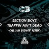 Section Boyz - Trappin Ain't Dead (Callum Bishop Remix)[FREE DL]