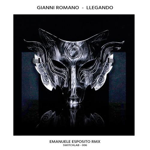 Gianni Romano - Llegando (Emanuele Esposito Rmx)