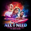 Dimitri Vegas & Like Mike feat. Gucci Mane - All I Need [Buy = FREE DOWNLOAD]