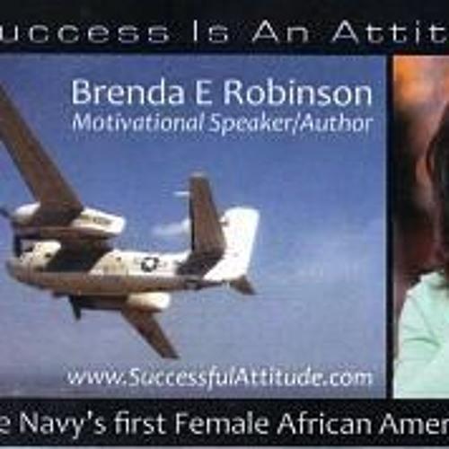 Brenda E Robinson Aviation Camps