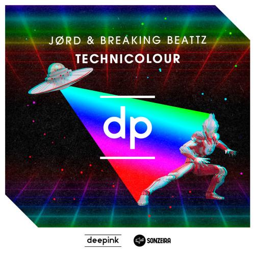 JØRD, Breaking Beattz - Technicolour (Extended Mix)