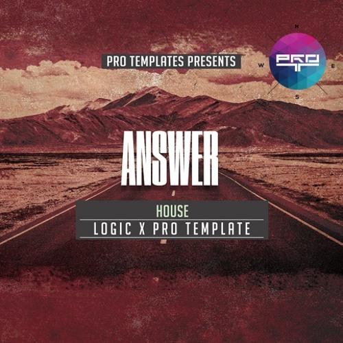 Answer Logic X Pro Template