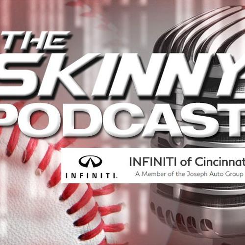 The Skinny Podcast: John Erardi on new book about Tony Perez (5/3/18)