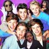 Azealia Banks X One Direction - What Makes You Beautiful (MADDØG 212 Remix)