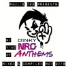 Paulie Dee Presents. My Kind Of Dinky NRG Anthems May 2018