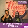 45. Stand-Up Sit-Down: Tanner Cole