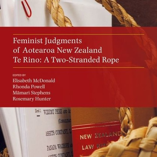 Law Commission adviser helps examine gender bias in legal judgments