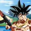 SSJ9K - Trunks Vs Goku Black EPIC RAP BATTLE!