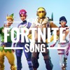 THE FORTNITE SONG! Portada del disco