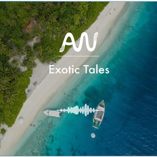 Exotic Tales - Original by Micah Bratt