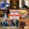 SEUK  Musically: Guests: Akeim Mundell, Peppery, King Lingo and T Rayz Lobban plus Jeri Lindo.