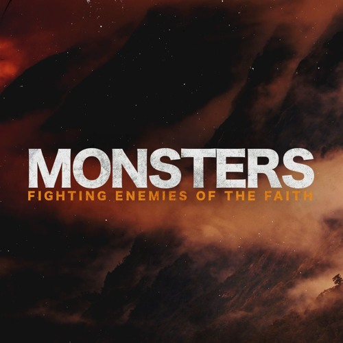 God's Messengers 4/29/18 Kyle Thompson