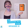 Most Commonly Used Academic Words & Expanding Your English Vocabulary | The Homework Help Show EP 21