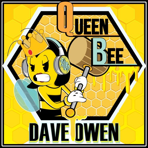 Dave Owen — Queen Bee [EP] 2018