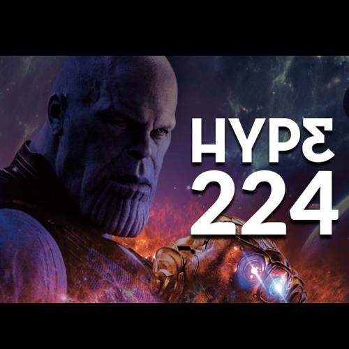 Podcast ep. 224: Una conversación sobre Avengers: Infinity War