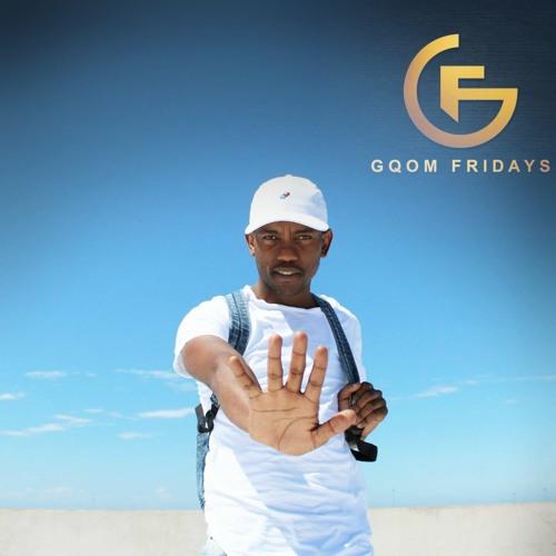 #GqomFridays Mix Vol.68 (Mixed By Dj Athie)