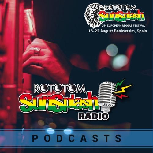 2018 Podcasts Radio Rototom