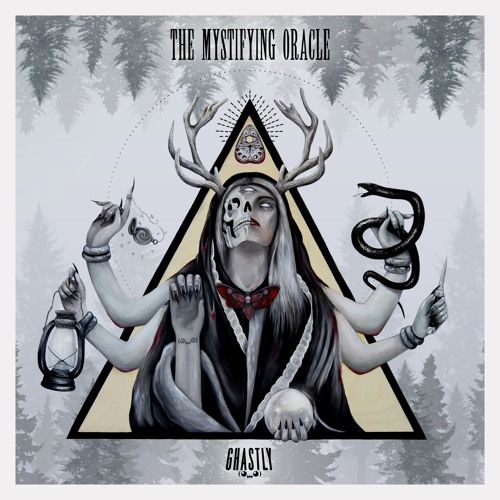 THE MYSTIFYING ORACLE [Full Album]