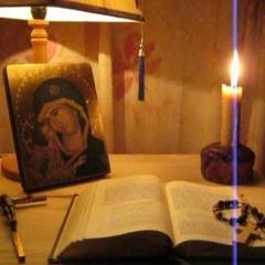 تحليل الكهنة