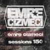 Emre Cizmeci - Emre Cizmeci Sessions 150 2018-05-04 Artwork