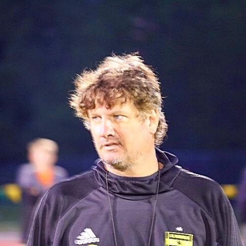 Drew Smiley - Lynden Boys Soccer Coach