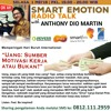 Smart Emotion Tgl 01 Mei 2018: