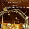 Post Apocalyptic Space Pirates Afrikaburn 2018 - Wulfsohn 2018 - 04 - 24
